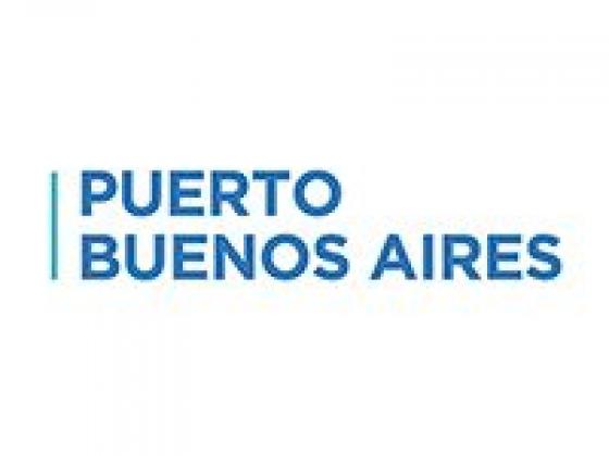 Adm. General del Puerto de Buenos Aires AGP.