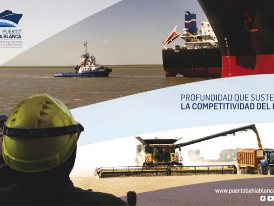 Consorcio de Gestión Puerto Bahia Blanca