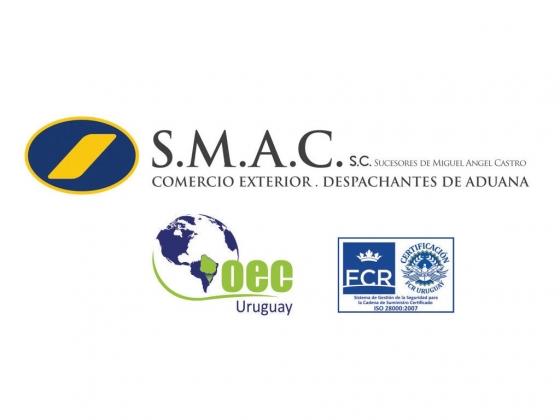 S.M.A.C. Suc. de M. A. Castro