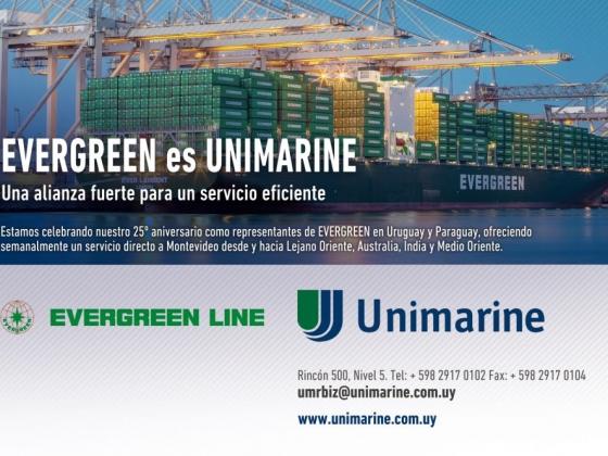 Unimarine Uruguay S.A.