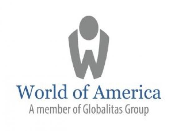 World of America