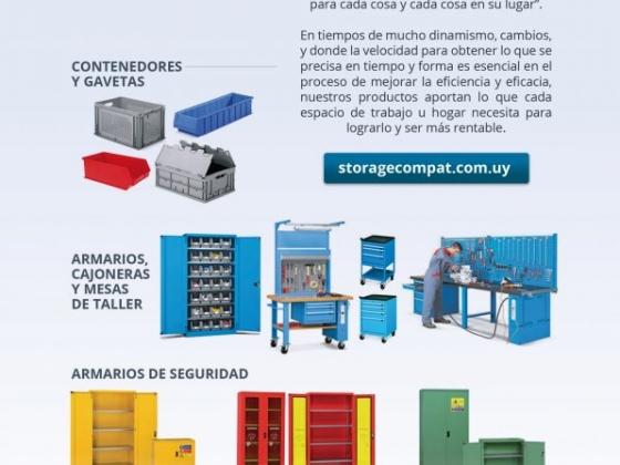 Storage Compat URU