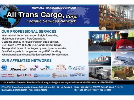 All Trans Cargo