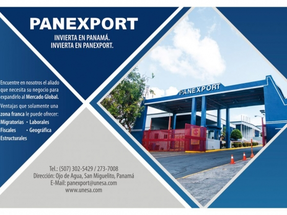 Panexport