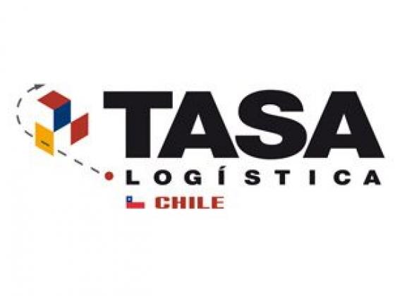 TASA Logística Chile