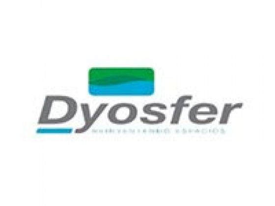 Dyosfer
