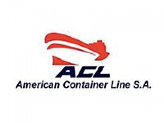 AMERICAN CONTAINER LINE