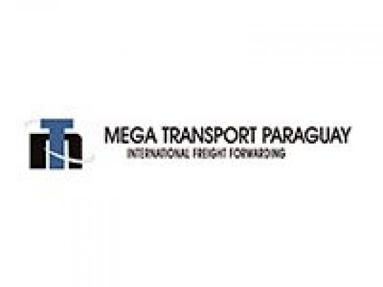Mega Transport Paraguay