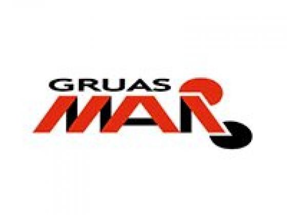 Grúas Mar