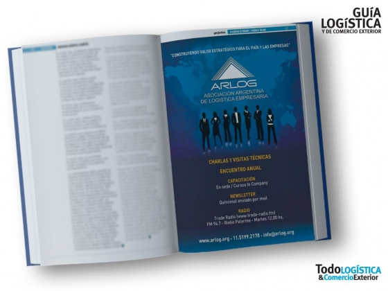 Asociación Argentina de Logística Empresaria
