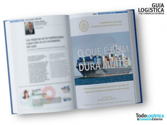 Compañia De Seguros Aliança Da Bahia Uruguay S.A.