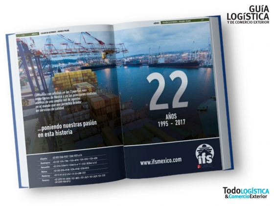 IFS Internacional Forwarding S.L.