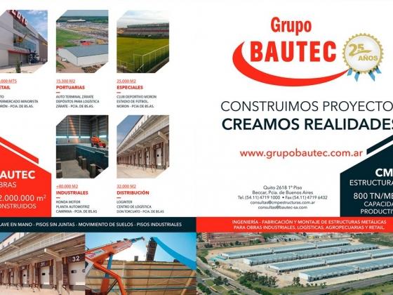 CMP Estructuras S.A.