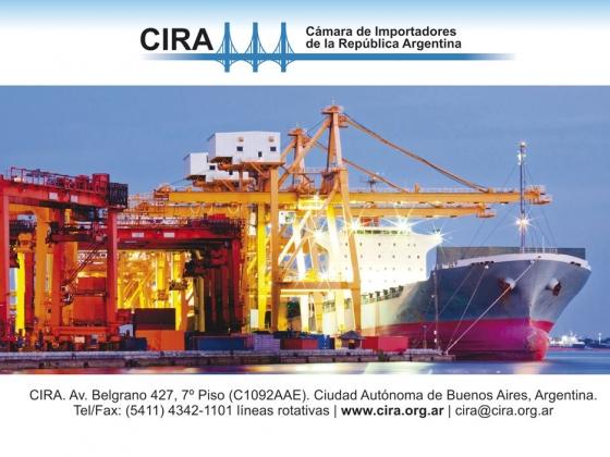 Cámara de Importadores de La República Argentina (CIRA)