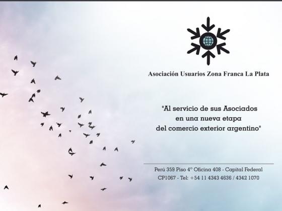 Asociación de Usuarios Zona Franca La Plata