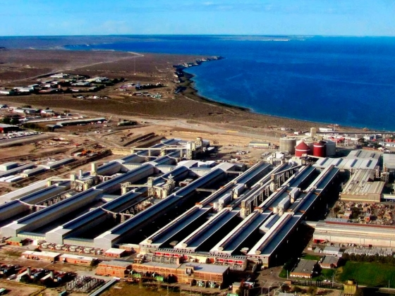 Argentina 2019, un año oportuno para invertir en Parques Industriales