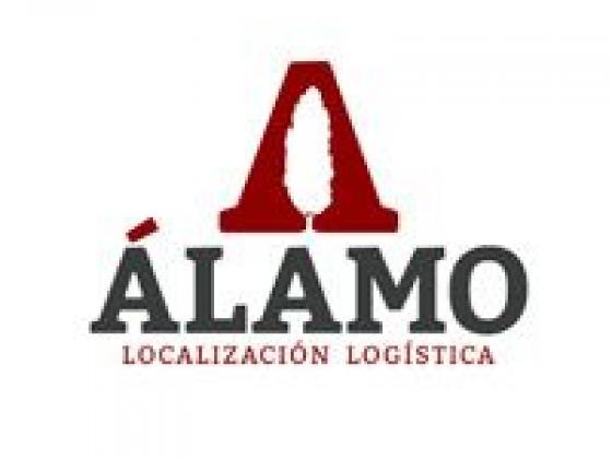 Alamo Localización Logística