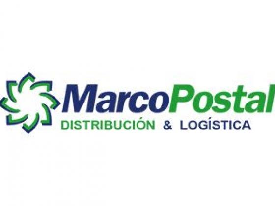 Marco Postal