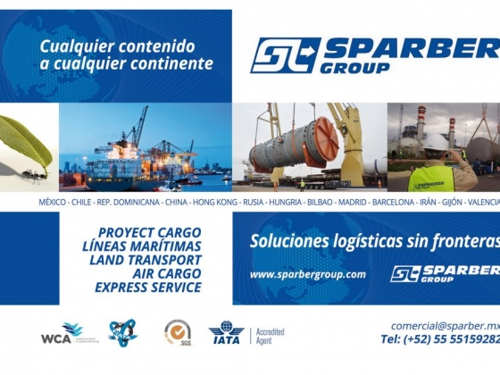 Sparber Group