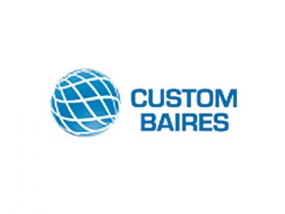 Custom Baires