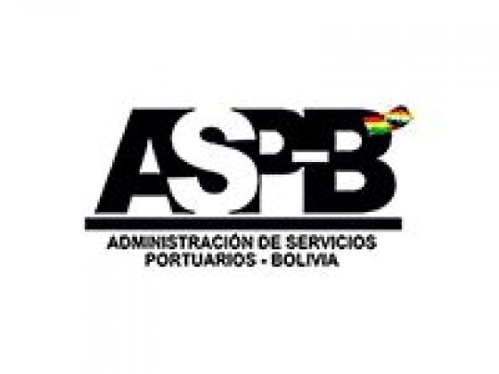 ASP-B Administración de Servicios Portuarios Bolivia