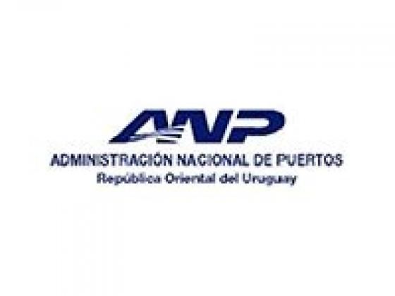 Administración Nacional de Puertos ANP